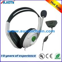 Buy cheap XBOX360 headphone cheap xbox 360 games from wholesalers