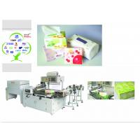 Stretch Film Wrapping Machine Automatic Heat Sealing Machine Manufactures