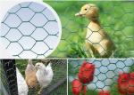 Buy cheap Poultry Fence 50mm BWG19 Reverse Twisted Hexagon Metal Mesh from wholesalers
