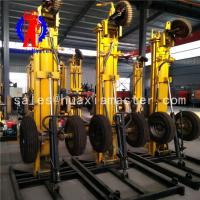 Buy cheap KQZ-180D Pneumatic Water Well Drilling Rig Air water machine for sale from wholesalers