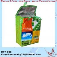 PP woven cooler bag(DFY-085) Manufactures