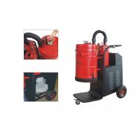 Electronic high power Fine Dust Extractor heavy duty vacuum cleaner Manufactures