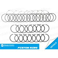Buy cheap Vehicle Low Friction Engine Piston Ring For Chrysler Aspen / Dodge Ram 1500 from wholesalers