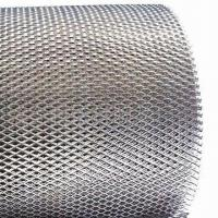 Buy cheap Titanium net/mesh, suitable for fencing and metal cage from wholesalers