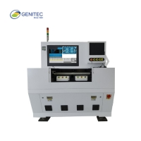 Buy cheap 20μm PCB Laser Cutting Machine from wholesalers