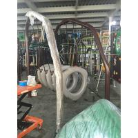 Buy cheap Kids Physical Activity Equipment Playground Rope Climber , Physical Slide from wholesalers