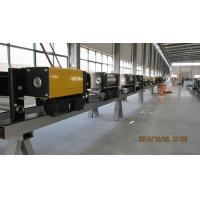 Buy cheap Heavy Duty Electric Wire Rope Construction Hoist For Lifting Building Material from wholesalers