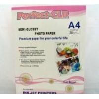 Wholesale High Glossy Photo paper - Cast Coated 120g / 140g / 190g/ 210g/ 230g/ 260g, A4, 20 sheets from china suppliers