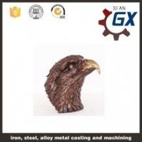 Buy cheap 1.	Hollow Art Bronze Craft Deco Casting Technique from wholesalers