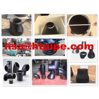 Wholesale ASME SA420 WPL8 pipe fittings from china suppliers