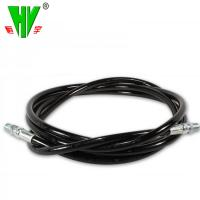 Buy cheap China rubber hose manufacturer supply 1/2 inch high pressure jack hammer hose from wholesalers