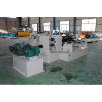 Buy cheap Automatic Cut To Length And Slitting Line High Accuracy Stable Performance from wholesalers