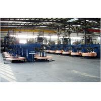 Buy cheap Annnual 2000MT D17mm-D30 Upward Continuous Casting Machine 2000mt Capacity from wholesalers