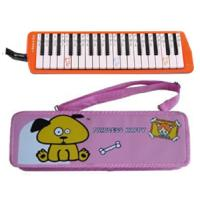 Wholesale ABS Plastic Children/Kids toy 36 key Melodica with Cartoon box-AGME36A-3 from china suppliers