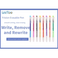 Buy cheap 0.7mm Fine Point Frixion Ball Pen Clicker 05 Blue  Red from wholesalers