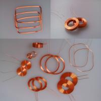 Buy cheap 125KHz rfid antenna coil reader coil from wholesalers