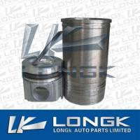 Wholesale Spare Parts cylinder liner for Caterpillar S6KT from china suppliers