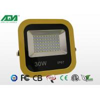 10w Ipad Cool White High Lumen Led Flood Light Low Power Simple Design Manufactures