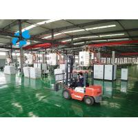 Wholesale Plastic Pellet Injection Molding Dryer 380 Voltage 2.6-18 Kw Motor Power from china suppliers