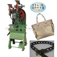 Wholesale Automatic Riveting Machine from china suppliers