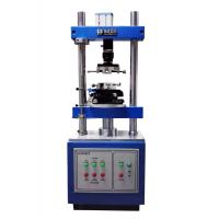 Buy cheap Insertion Force Furniture Testing Machines Reciprocating Power Cord Plug from wholesalers