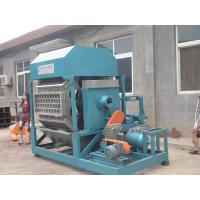 Buy cheap Egg Tray  Making Machine  from wholesalers