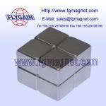 Buy cheap N52 Grade Neodymium block magnet from wholesalers