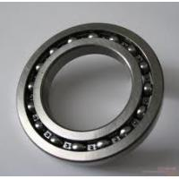 Single Row Deep Groove Ball Bearings with 6010, 2Z, RS, 2RS Bearing