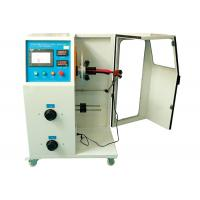 Buy cheap Skin Hair Care Electrical Appliance Flexing And Swivel Test Equipment With Protective Cover from wholesalers
