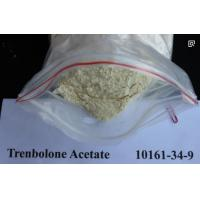 Buy cheap Trenbolone Series Powder Trenbolone Acetate For Bodybuilding CAS 10161-34-9 from wholesalers
