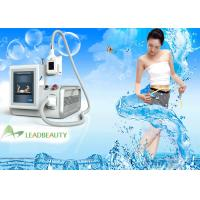 Wholesale Factory price fast slimming portable cryolipolysis machine with one high quality cryo handles from china suppliers
