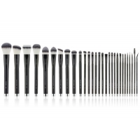 Buy cheap 29 Piece Magnetic Stand Synthetic Fiber Makeup Brushes from wholesalers