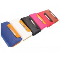 Wholesale iphone5 filp leather case for iphone5 from china suppliers