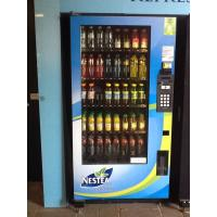 Out Door Pure Water Vending Machine(Double Door)/Water Vending Machine with Double Payment Systems