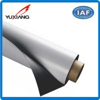 Wholesale Self Adhesive Flexible Magnetic Sheet +/-0.05mm Tolerance Highly Reliable from china suppliers