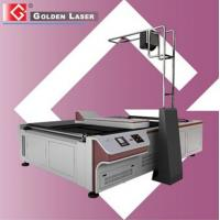 Buy cheap CNC Laser Cutter Genuine Leather CJG-160250LD from wholesalers