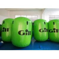 Buy cheap Cylinder Inflatable Marker Buoy Easy Inflate And Deflate For Water Sports from wholesalers