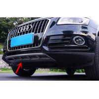 Decoration Car Bumper Protector / Car Side Bumper Guard For SUV Manufactures