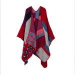 Buy cheap Good quality 130x150cm elegant pashmina shawl wholesale from wholesalers