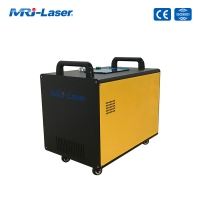 Buy cheap 60W Laser Cleaning Equipment For Hotels / Garment Shops / Building Material Shops from wholesalers