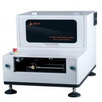 Buy cheap 3D Spi Solder Paste Inspection Equipment PSLM Technology , 0.37um Height Accuracy product