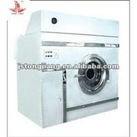 Buy cheap 10~150Kg laundry gas dryer from wholesalers