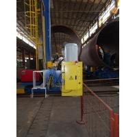 Heavy Duty  Column And Boom Welding Manipulator For Thick-wall Circular Seam Welding Manufactures