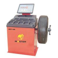 Buy cheap Wheel Balancer MST-100 from wholesalers