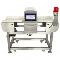 Wholesale Food Industry Analogy Digital Metal Detector HACCP Belt Speed During Running 0.22 M/S from china suppliers