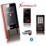 Buy cheap Original Launch X431 Diagun III Update Online X-431 Auto Scan Tool from wholesalers