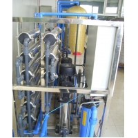 Buy cheap small water treatment plant from wholesalers