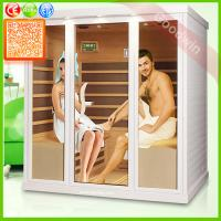 Buy cheap New Infrared Sauna Home Sauna Room from wholesalers