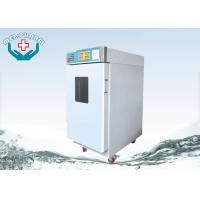 Buy cheap Manual Door ETO Sterilization Machine , Electronic Instruments Sterilizing Medical Equipment from wholesalers