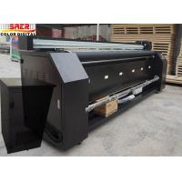 Buy cheap Directly Automotic Digital Fabric Printing Machine For Home Decoration from wholesalers